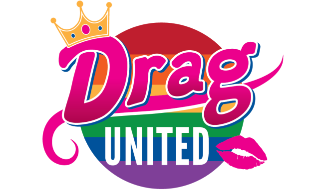Drag United logo