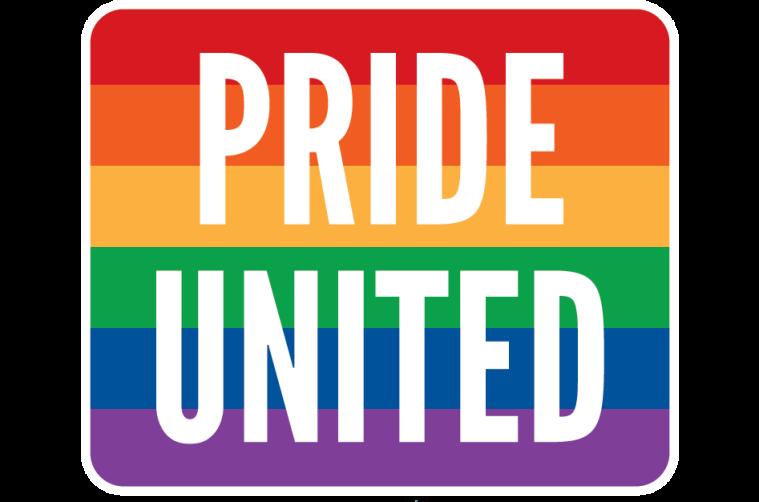 Pride United logo