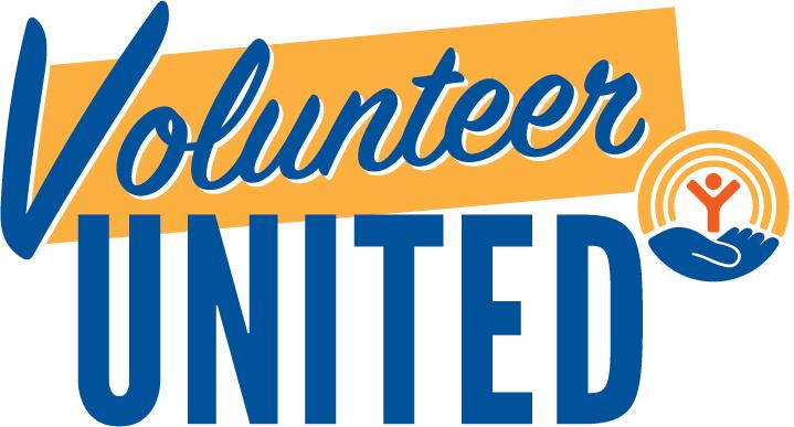 Volunteer United logo